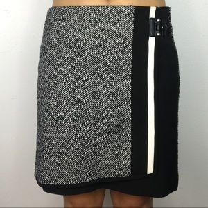 White House Black Market Skirt Size 6
